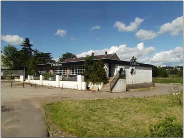 Commercial Property Aberdeenshire Council