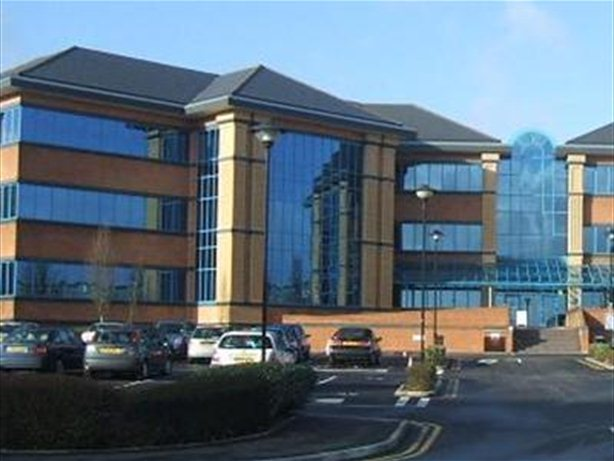 To let refurbished offices with 88 secure car p - Asda stores ltd head office ...