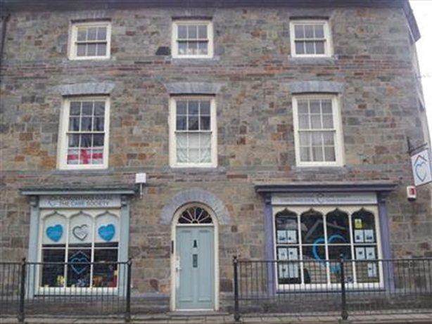 Properties In Priory Street Cardigan